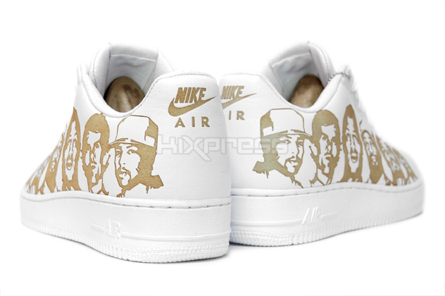 Nike Air Force 1 Women Size 6 Saleternational College of
