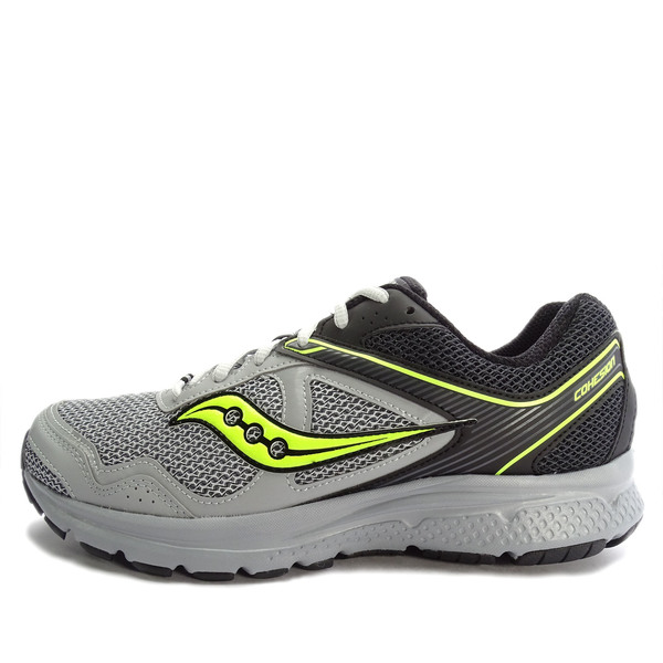 saucony cohesion 7 womens running shoe