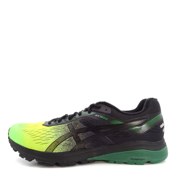 many styles dirt cheap new list Asics GT-1000 7 SP [1011A134-300] Men Running Shoes Neon ...