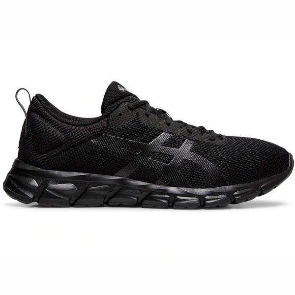 best cheap 6a2c8 61cda Details about Asics GEL-Quantum Lyte [1021A116-001] Men Running Shoes  Black/Black