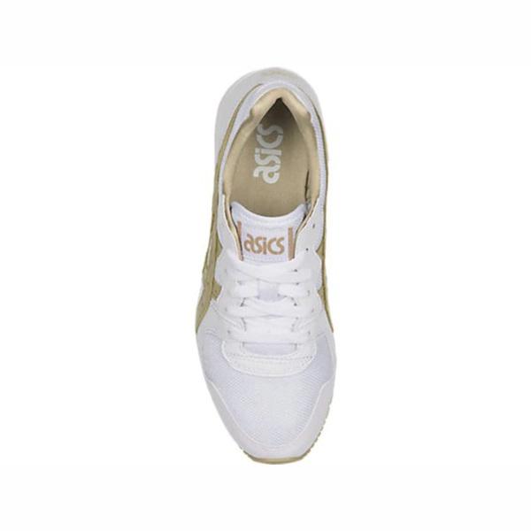 Details about Asics Tiger GEL Movimentum [1192A076 101] Women Casual Shoes WhiteKhaki