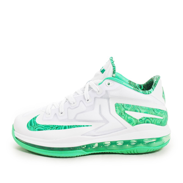 Nike Max Lebron XI Low GS [644534-100