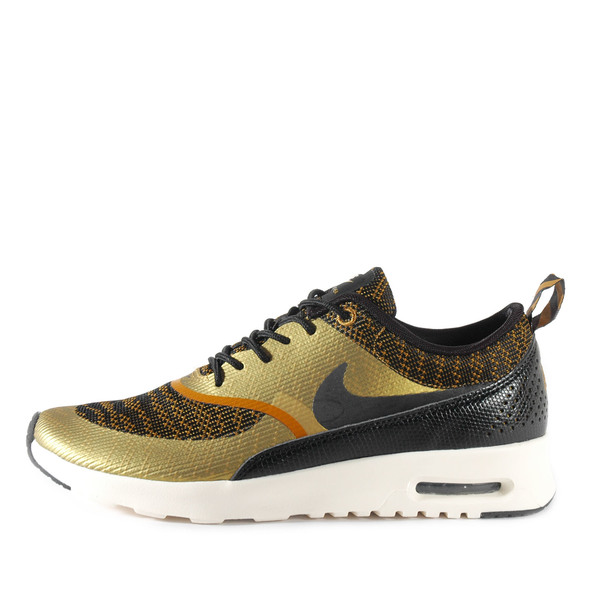 Details about Nike WMNS Air Max Thea KJCRD [718646 700] NSW Running BronzineBlack Sail