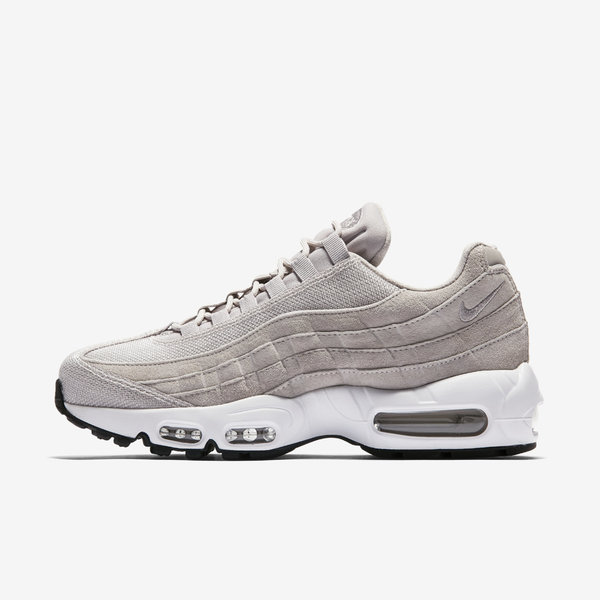 Nike WMNS Air Max 95 PRM [807443-200] Women Casual Shoes Black/White