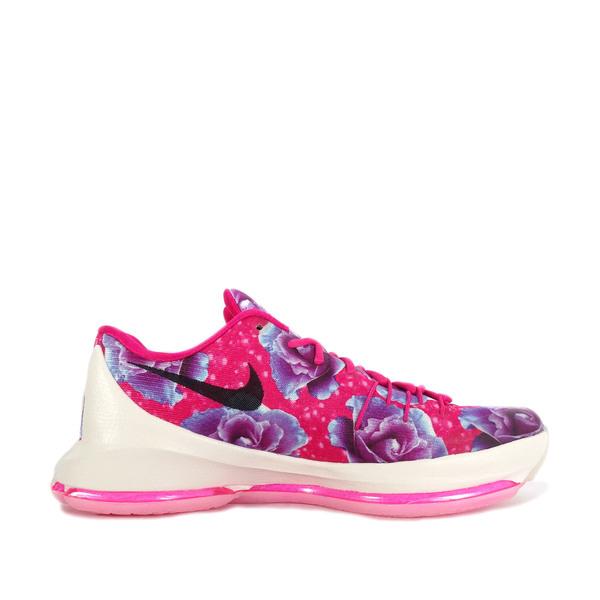 6f3d7d5b5d8dc6 Nike KD 8 PRM EP  819149-603  Men Basketball Shoes Aunt Pearl Vivid ...