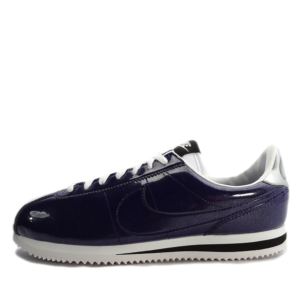 Nike Cortez Basic PREM QS [819721-500] NSW Casual Patent