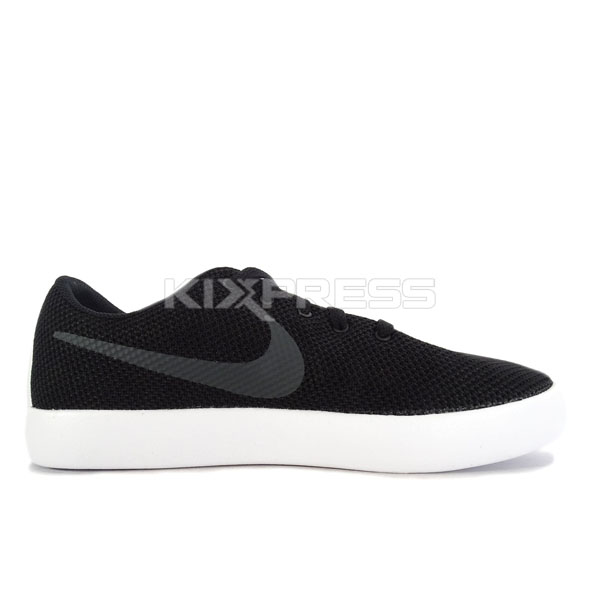 Nike Essentialist 819810001 Nsw Casual BlackGreyWhite
