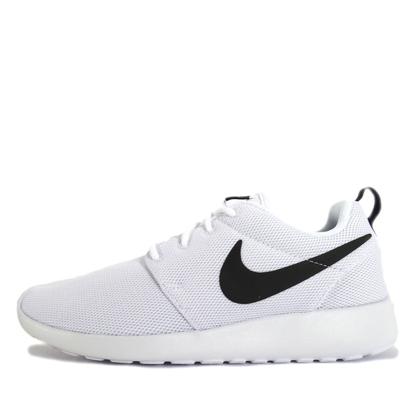 Wmns Nike Roshe One White