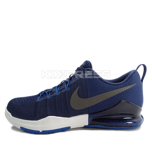Nike [852438 Zoom Train Action [852438 Nike 404] Uomo Training scarpe Binary blu   99256b