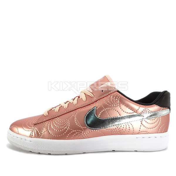Details about Nike WMNS Tennis Classic Ultra LOTC QS [860589 600] NSW Casual Rose GoldSilver