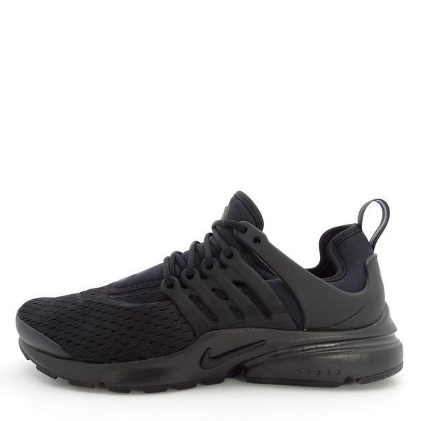 Nike NSW W Air Presto [878068-007] Women Casual Shoes Black/Dark Grey