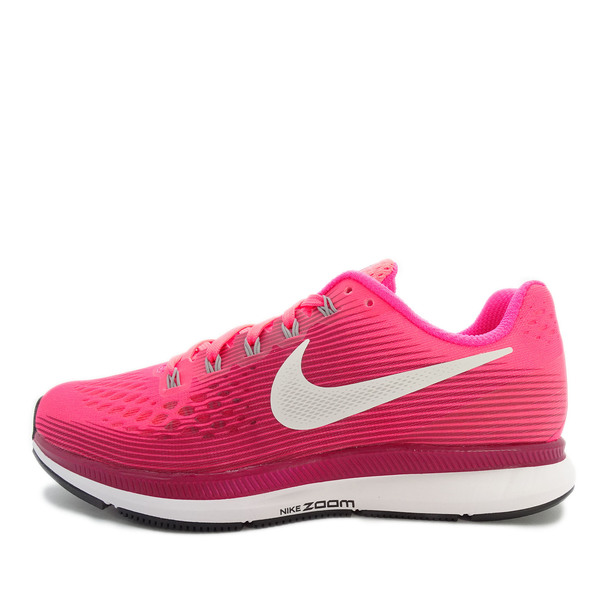88a8152480 Nike WMNS Air Zoom Pagasus 34  880560-605  Women Running Shoes Racer ...