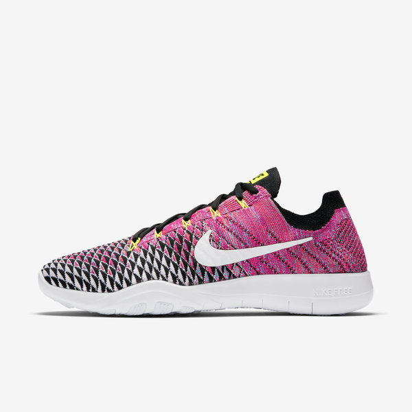 Nike WMNS Free TR Flyknit 2  904658-006  Women Training Shoes Black ... ea9a083ff96