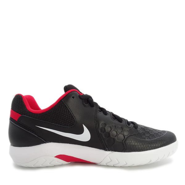 Nike Air Zoom Resistance  918194-001  Men Tennis Shoes Black White ... 2960307248c14