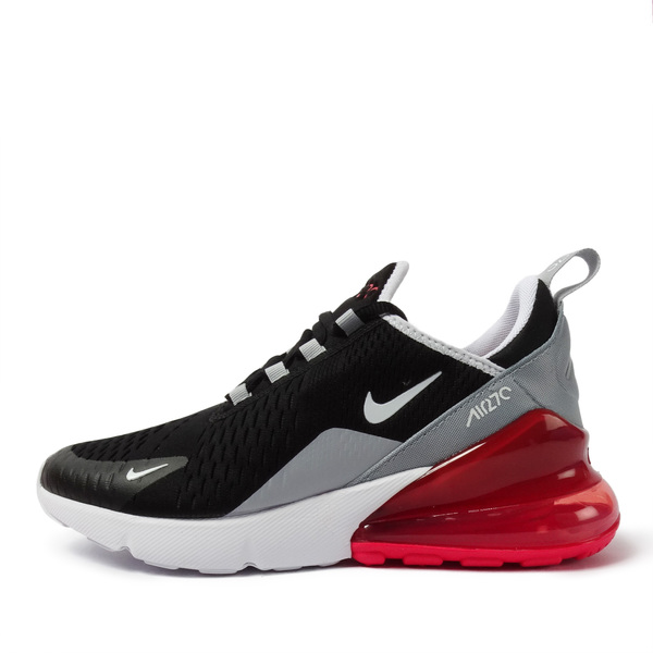 Details about Nike Air Max 270 GS [943345 013] Kids Casual Shoes BlackWhite Ember