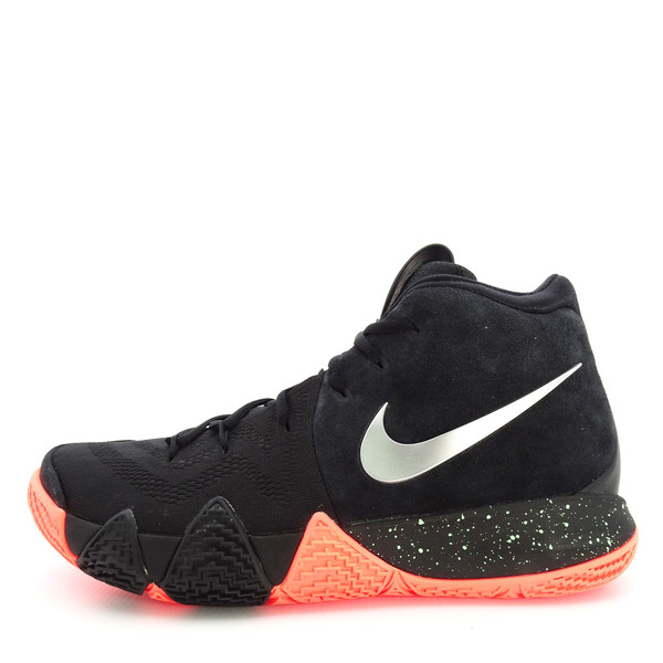 Nike Kyrie 4 EP [943807-010] Men Basketball Shoes The Moment Edition