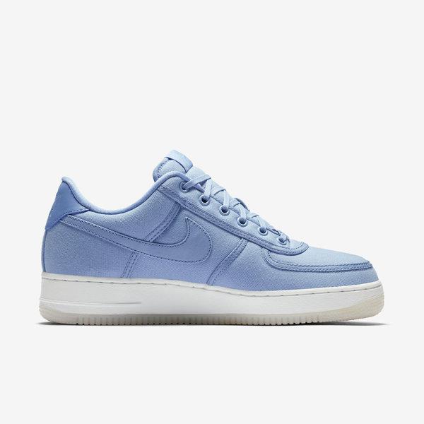 Nike Air Force 1 Low Retro QS CNVS  AH1067-401  Men Casual Shoes ... 25a211e60