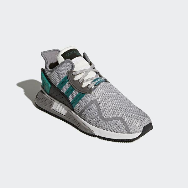 Adidas Originali Uomini Eqt Cuscino Avanzata [Ah2232] Uomini Originali Scarpe Casual Grigio / Sub 618526