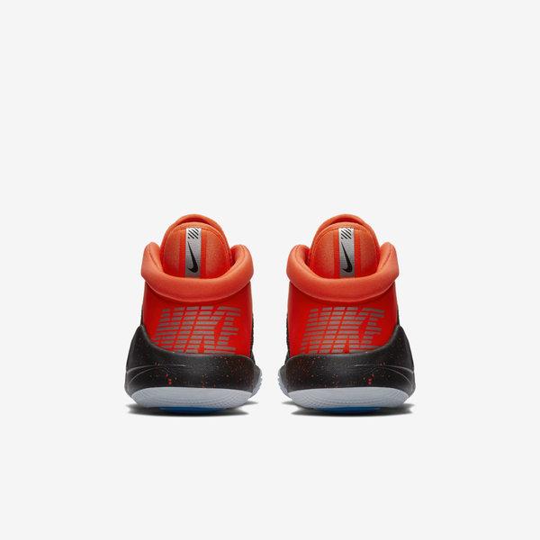 c7697a343c2b1c Nike Future Flight GS  AH3430-001  Kids Basketball Shoes Black ...