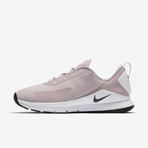 Nike W Rivah [AH6774-603] Women Casual Shoes Barely Rose/Black-White