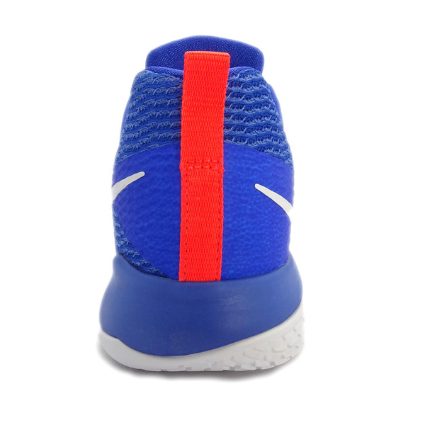 161fa3186271 Nike Zoom Live II EP 2 LT Racer Blue Men Basketball Shoes Sneakers ...
