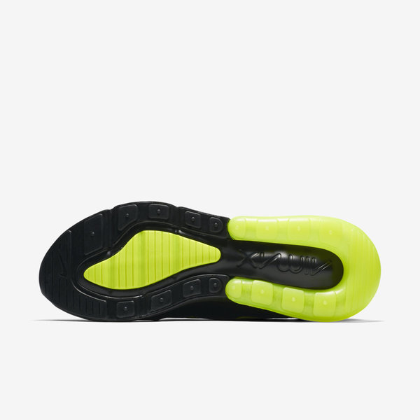 e4e34d91efe7d Details about Nike Air Max 270  AH8050-017  Men Casual Shoes Black Volt