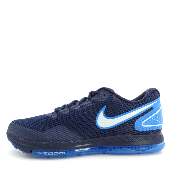 Details about Nike Zoom All Out Low  AJ0035-401  Men Running Shoes Navy Blue 4fd9a0d0f995