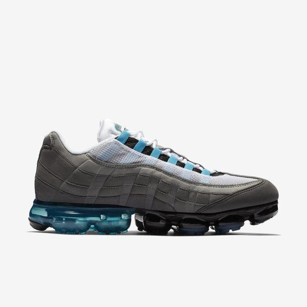 79a22165cc2 Nike Air Vapormax 95  AJ7292-002  Men Casual Shoes Black Neo ...