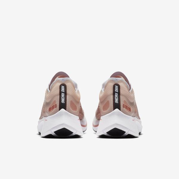 aae88cd01ed3f4 Nike WMNS Zoom Fly SP  AJ8229-200  Women Running Shoes Dusty Peach ...