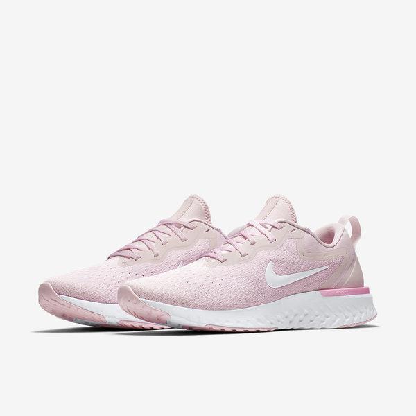 Nike WMNS Odyssey React  AO9820-600  Women Running Shoes Arctic Pink ... 31b6ffb6aa