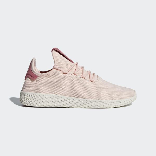 eb7b70a040b68 Details about Adidas Originals Pharrell Williams Tennis HU W  AQ0988  Women  Casual Shoes Pink