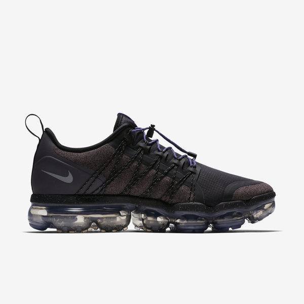 5f9a63e808f03 Nike W Air Vapormax Run Utility  AQ8811-001  Women Running Shoes ...