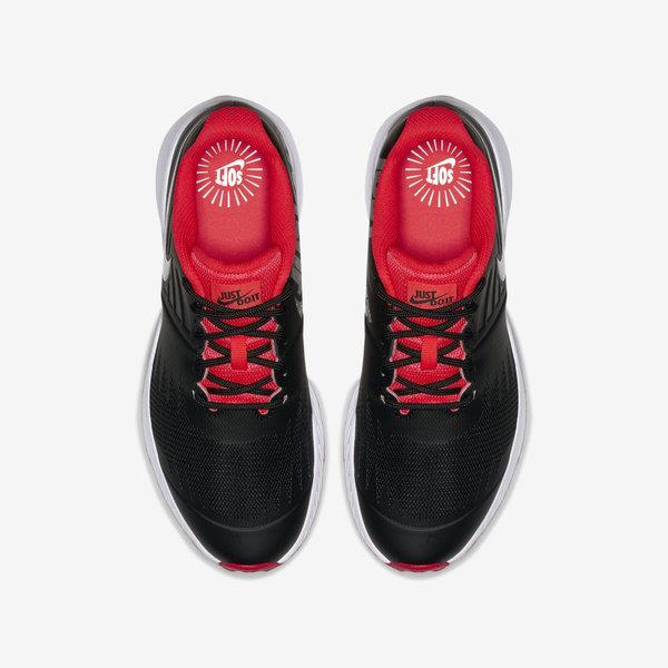 86273b356deeac Nike Star Runner JDI GS  AQ9954-002  Kids Running Shoes Black Silver ...
