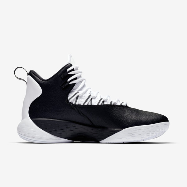 Nike Jordan Super.Fly MVP PF  AR0038-051  Men Basketball Shoes Black ... 2c046351e