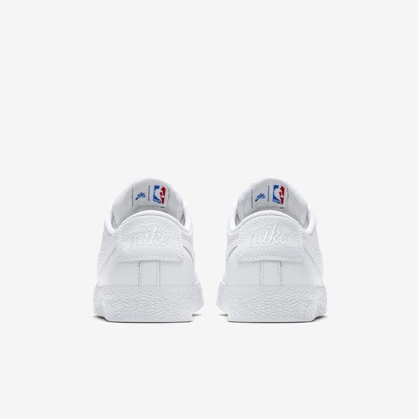Nike SB Zoom Blazer Low NBA  AR1576-114  Men Skateboarding Shoes ... 444a3fe7f