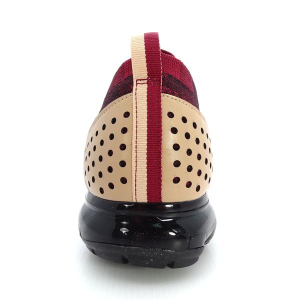 aaf07b53a2e Nike Air Vapormax Flyknit 2 NRG  AT8955-600  Men Running Shoes Team ...