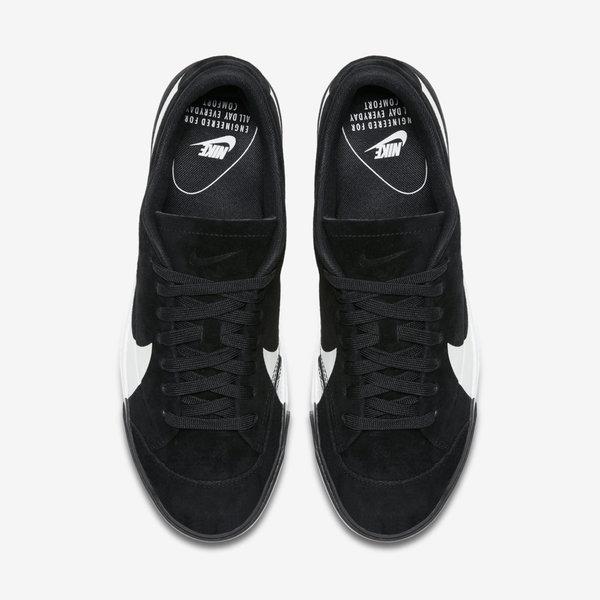 Nike WMNS Blazer City Low LX  AV2253-001  Women Casual Shoes Black ... 35879794a