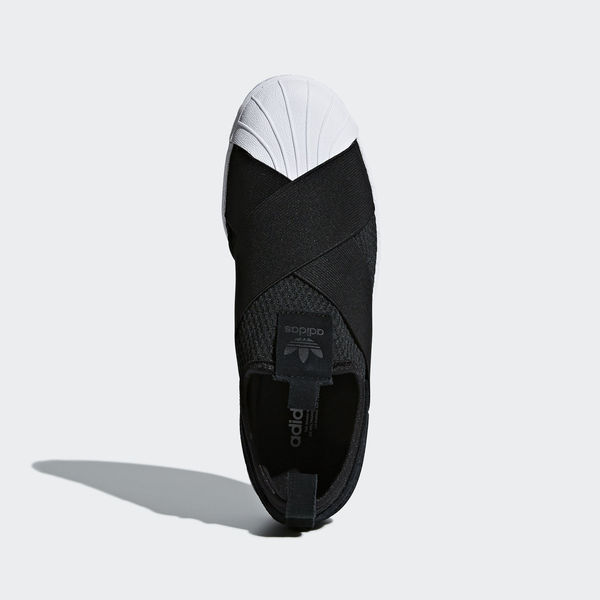 d8f423feb0d2b Adidas Originals Superstar Slip On W  B37193  Women Casual Shoes ...