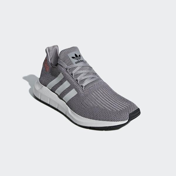 nowe tanie zniżki z fabryki moda designerska Details about Adidas Originals Swift Run [B37728] Men Casual Shoes  Grey/Black