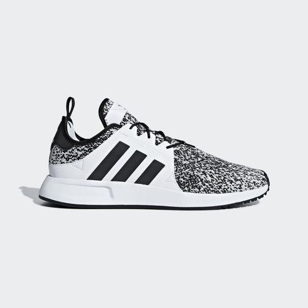 Details about Adidas Originals X_PLR [B37931] Men Casual Shoes WhiteBlack Grey