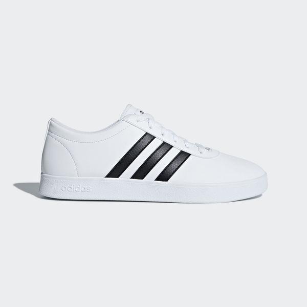ADIDAS Originals Easy Vulc 2.0 White Sneakers