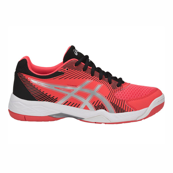 Details about Asics GEL Task [B754Y 3090] Women Volleyball Badminton Shoes CoraliciousBlack