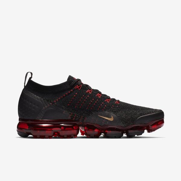 Nike Air Vapormax Flyknit 2 CNY  BQ7036-001  Men Running Shoes Black ... a8878e5f1