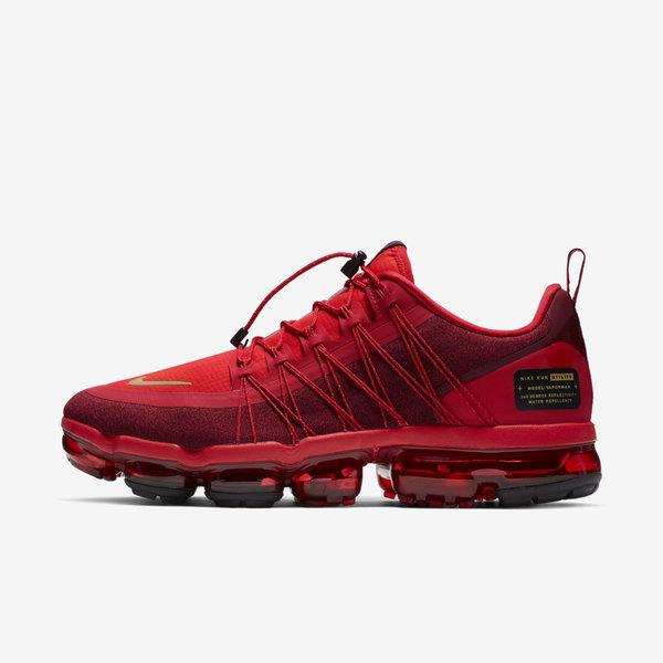 1ef87237d4 Nike Air Vapormax RN UTLTY CNY [BQ7039-600] Men Running Shoes Red/Gold