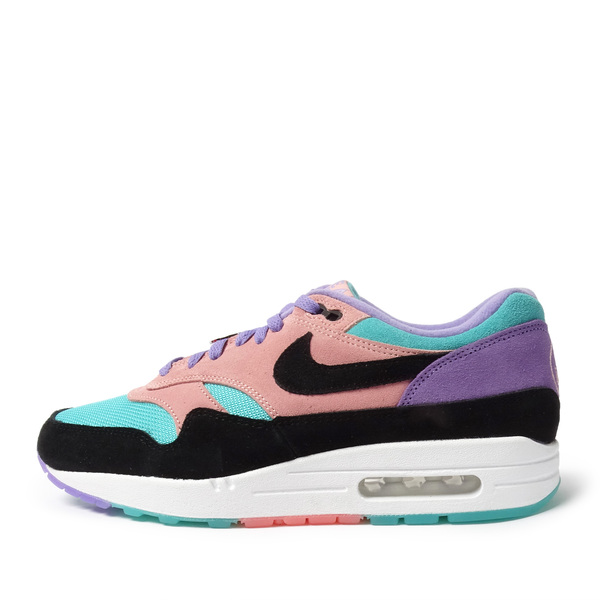 Details about Nike Air Max 1 ND [BQ8929 500] Men Casual Shoes Have A Nike Day Space Purple