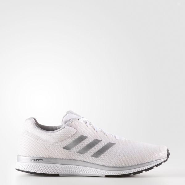 69436ce1e Adidas Mana Bounce 2 M Aramis [BW0564] Men Running Shoes White ...