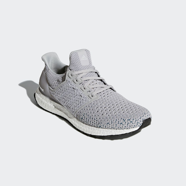 2c8a5e18c2cbd Adidas Ultraboost Clima  BY8889  Men Running Shoes Grey Real Teal