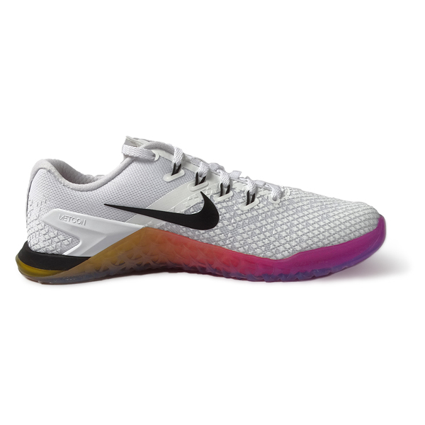 Details about Nike WMNS Metcon 4 XD [CD3128 107] Women Training Shoes WhiteBlack Gold