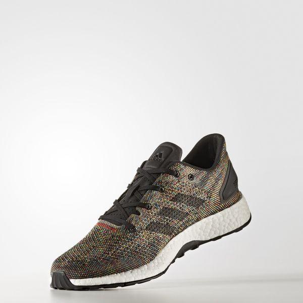 12f0eed4a069 Adidas Pureboost DPR LTD  CG2993  Men Running Shoes Black Black
