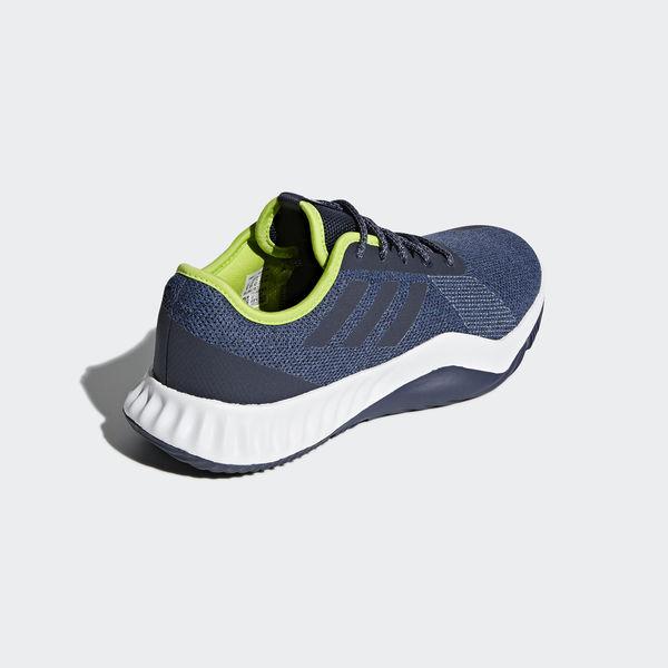 Details about Adidas Crazytrain LT M [CG3492] Men Training Shoes Trace BlueSolar Slime